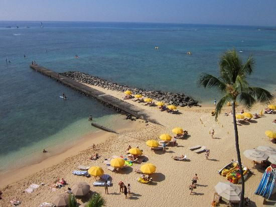 Outrigger Reef Waikiki Beach Resort Now 205 Was 2 8 5 Updated 2017 Prices Hotel Reviews Hawaii Honolulu Tripadvisor