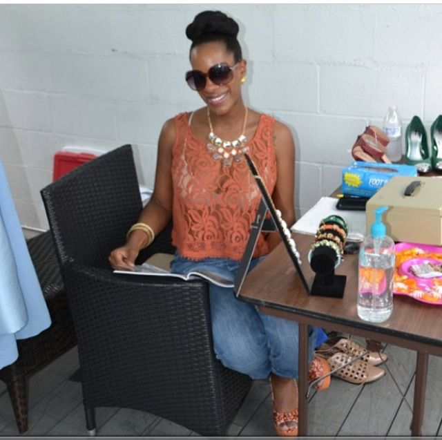 Yours/Mine Secondhand Shopping Soiree ™ (#YMSSS) Vendors have style. See for yourself.