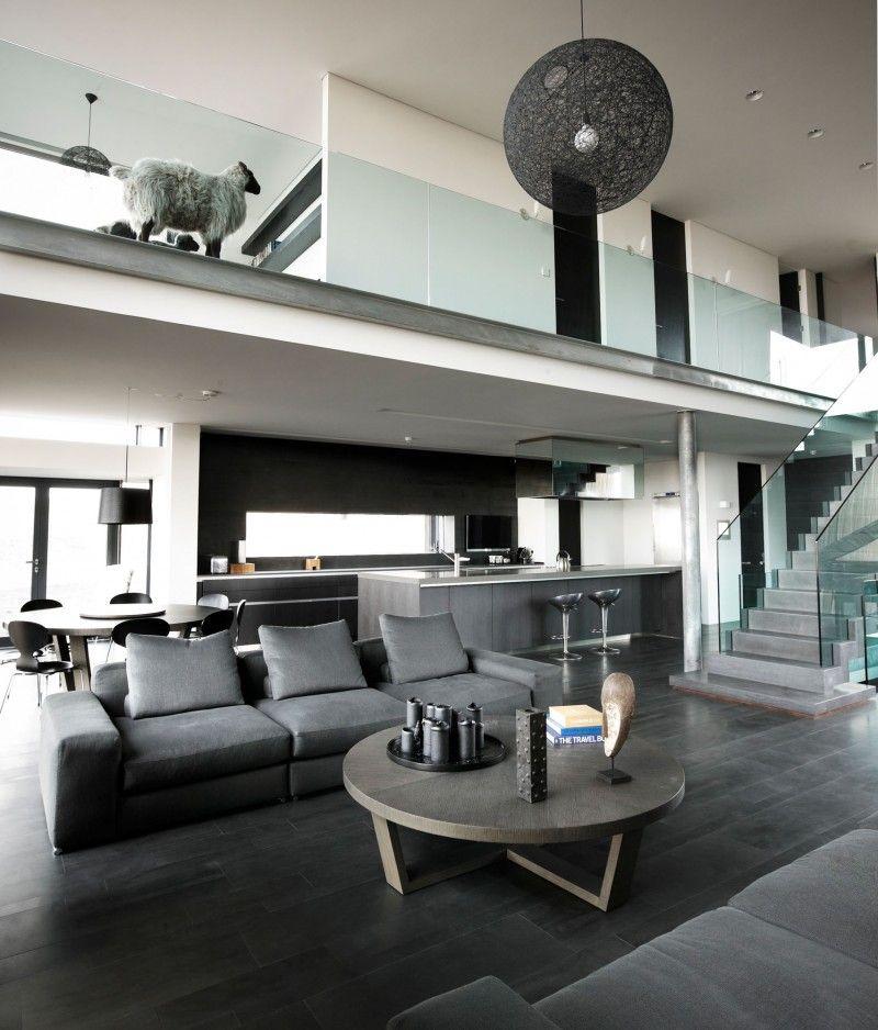 Delightful Casa G By Gudmundur Jonsson Arkitektkontor Pictures Gallery