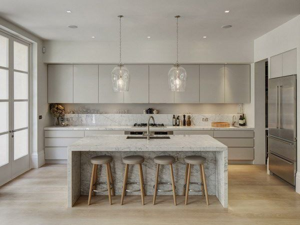 New Kitchen Trends 2018 Latest Cabinet Designs And Ideas