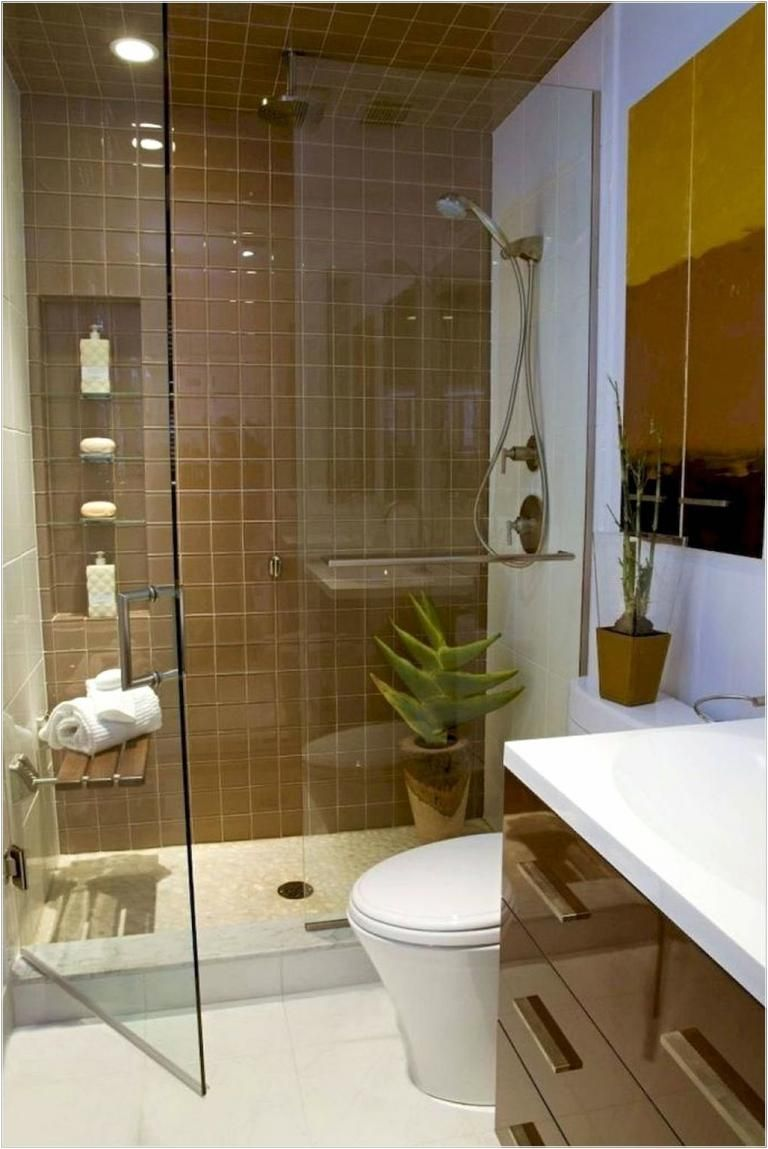 Cute And Cool Small Master Bathroom Ideas Full Bathroom Remodel Small Luxury Bathrooms Small Master Bathroom