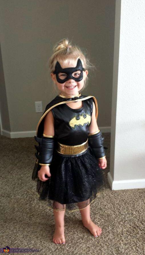 Very Bat Girl