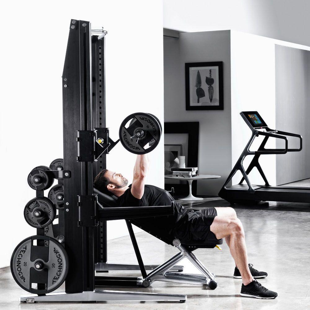 Technogym presents POWER Personal | Technogym | Fitness | Pinterest