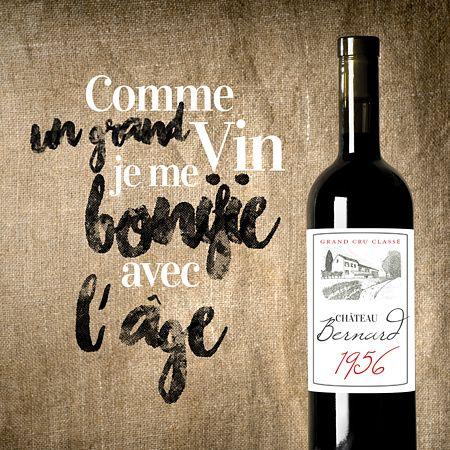 anniversaire citation vin
