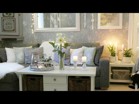 A vintage movie poster, or an old piece of furniture can sometimes do for a room, what the most expensive piece of furniture cannot, and the delight it. 165 Gorgeous Winter Home Decor For A Cozy Space Youtube In 2021 Home Decor Winter Home Decor Home