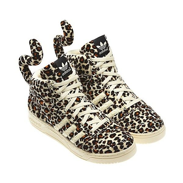 zapatillas adidas jeremy scott