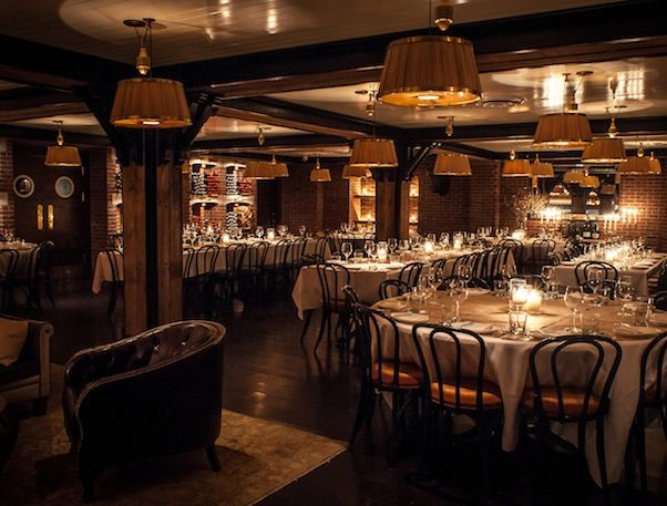 Lafayette  380 Lafayette Street New York Ny 10003  Great For Fair Private Dining Room Nyc 2018
