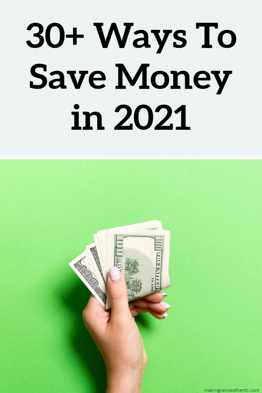 31 Ways To Save Money This Month Ways To Save Money Saving Money Finance Saving