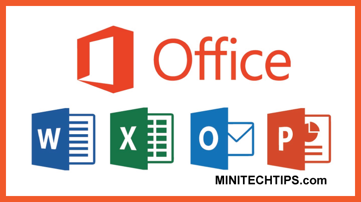 Activate Office 365 Microsoft Office Microsoft Word Document Ms Office