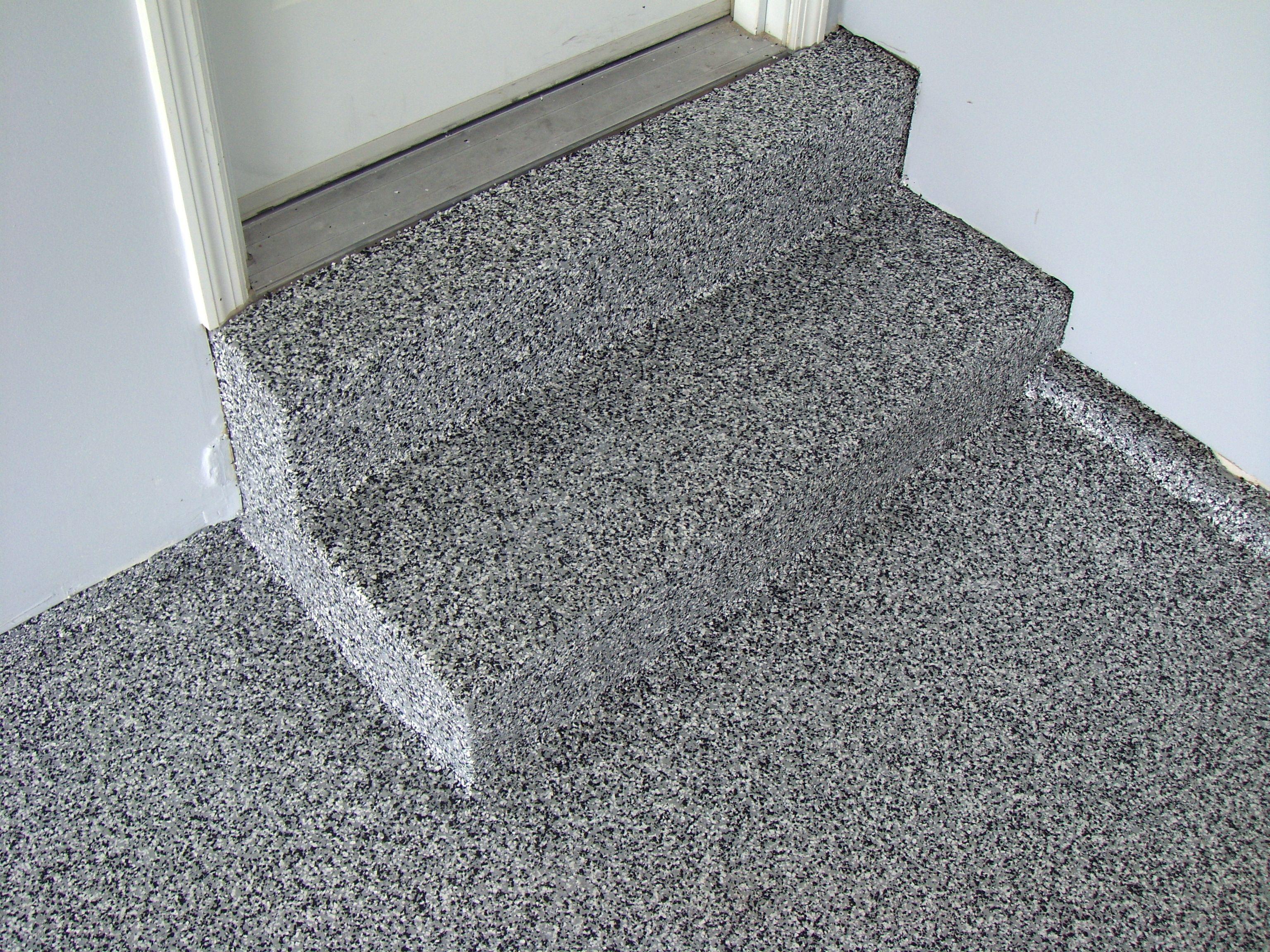 tuff pvc black cn flooring plasti mats floor floors garage lock tile product