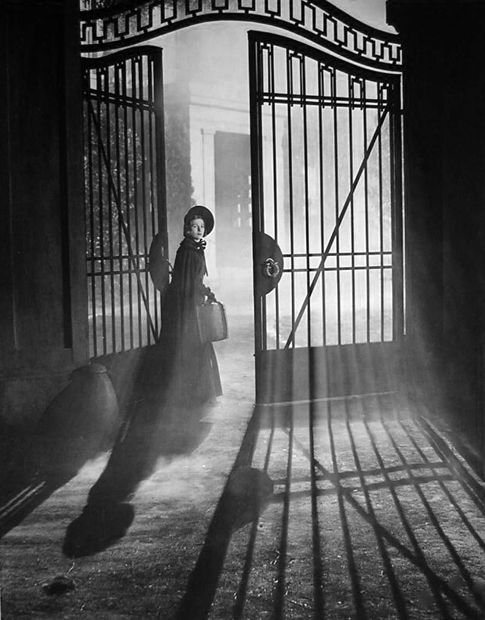 Joan fontaine dans jane eyre 1944 all other things about for Dans joam