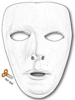 Mask Template  Face Masks Templates