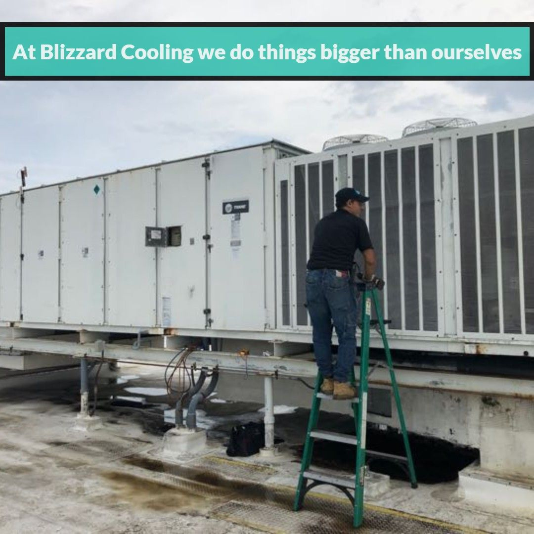 Pin by Blizzard Cooling on Blizzard Cooling Hvac air