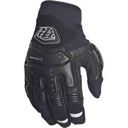 Photo of Troy Lee Designs Guantes Adventure Radius Negros Xl Troy Lee DesignsTroy Lee Designs