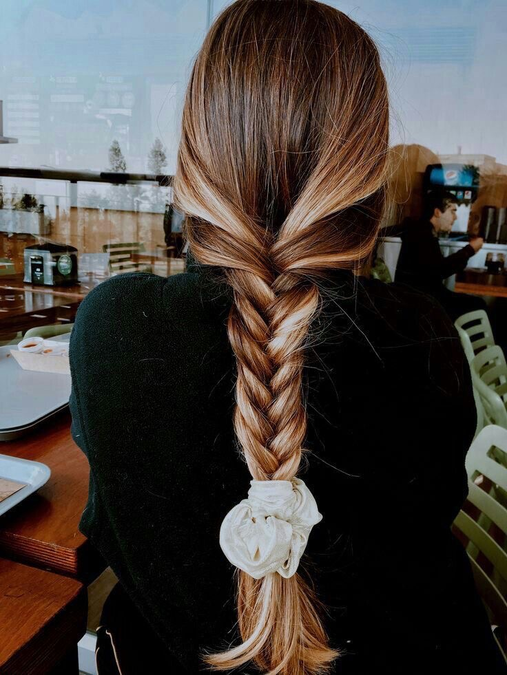 Image Uploaded By Anja Find Images And Videos About Girl Hair And Hairstyle On We Heart It The App To Get Lo In 2020 Long Hair Styles Hair Styles Winter Hairstyles
