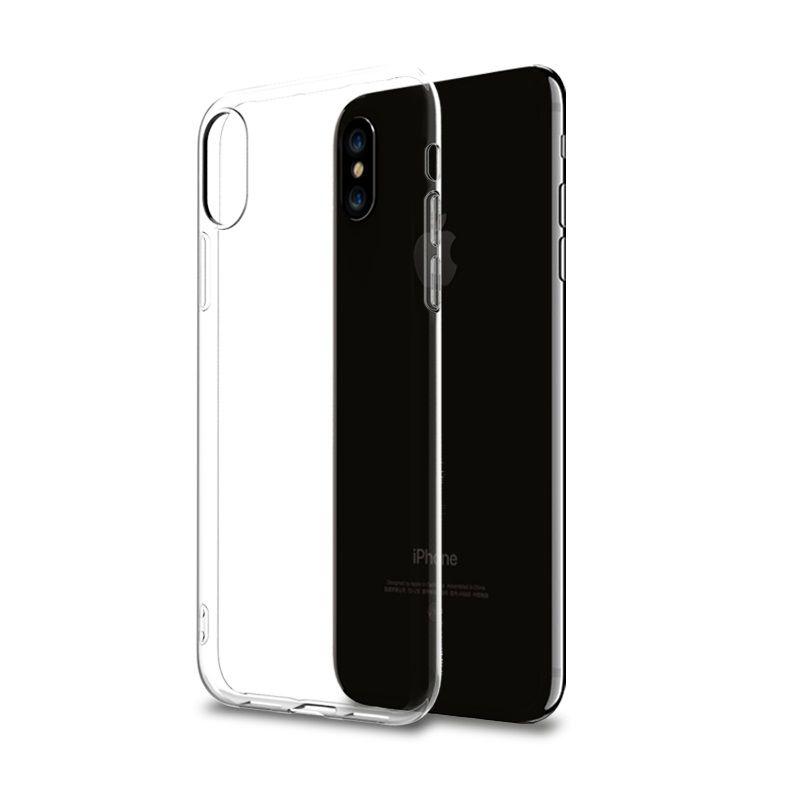 cover invisibile iphone x