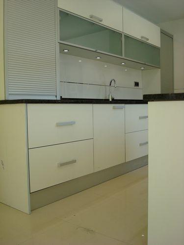 diseño de #cocinas Diseño de cocinas en Getafe (Madrid) blanco