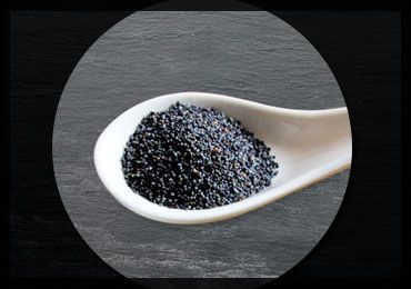 Poppy Seeds Benefits and Nutrition Facts for Hair, Skin and