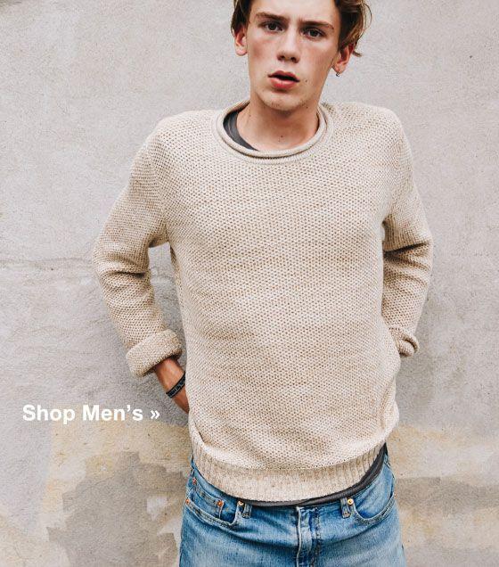 MENS - Shop Men's