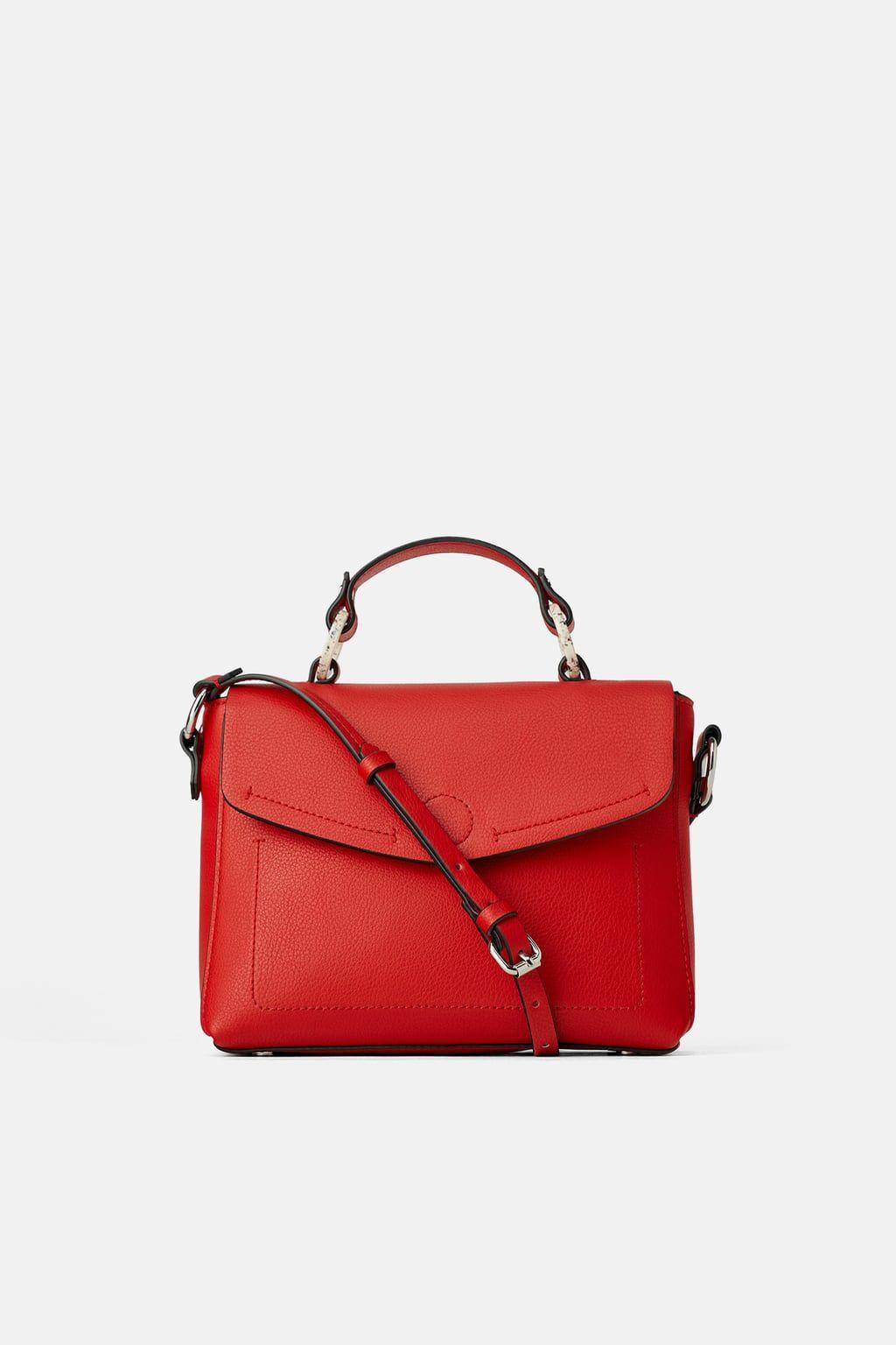 Bags MujerNueva Colección Bolsos Online Zara Para Colombia En exordWQCBE