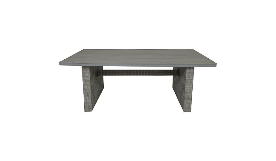 175 Buy Borneo 200 x 125cm Dining Table from our Garden Furniture ...