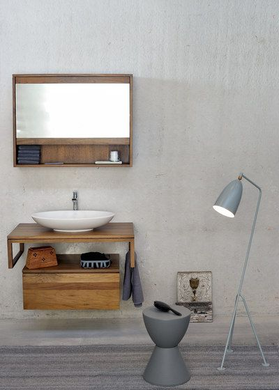 Mirror cabinets | Bathroom furniture | Teak Bathroom Fellow. Check it out on Architonic
