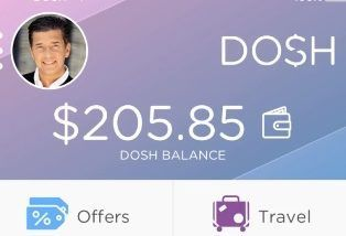 Dosh App Review 7 Bonus To Link Your Credit Cards (5