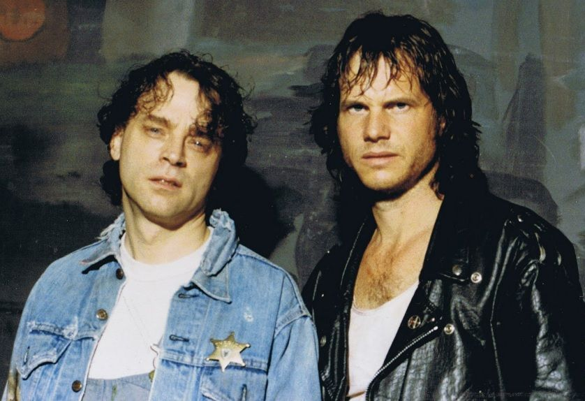 My Favorite Tales From The Crypt Episode Starred Bill Paxton And