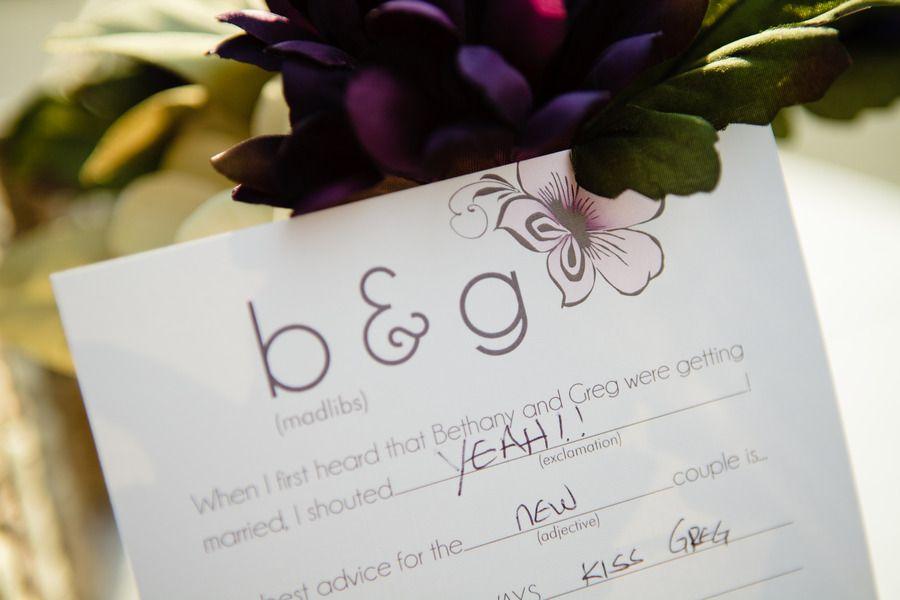 Boston Wedding From Melissa DeSchamp Photography