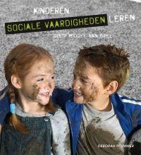 Kinderen sociale vaardigheden leren door middel van spel