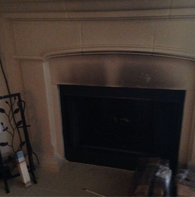 How To Open Fireplace Damper Fireplace Damper Fireplace Open