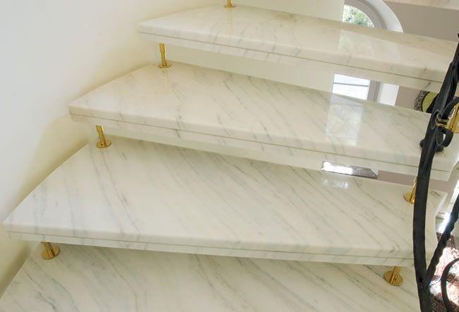 Marmor Treppen holen sie sich ein stück natur ins haus und verwenden sie unsere