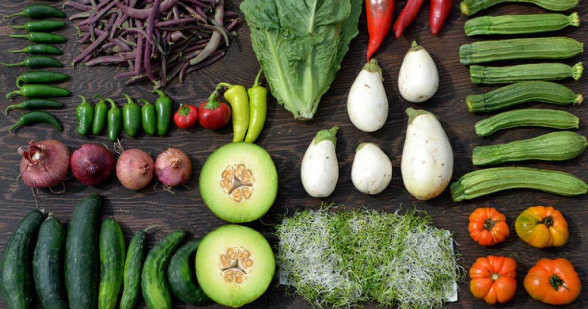 11 Enlightening Ways To Get More Out Of Your Csa Vegetables Vegetables Whole Food Recipes Food Recipes