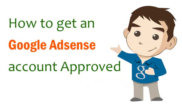 Want to earn money online, Are you good at blogging and writing articles. Check out simple tricks to get Google AdSense Approval With A New Blog within no time