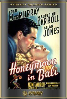 Watch Honeymoon in Bali Full-Movie Streaming