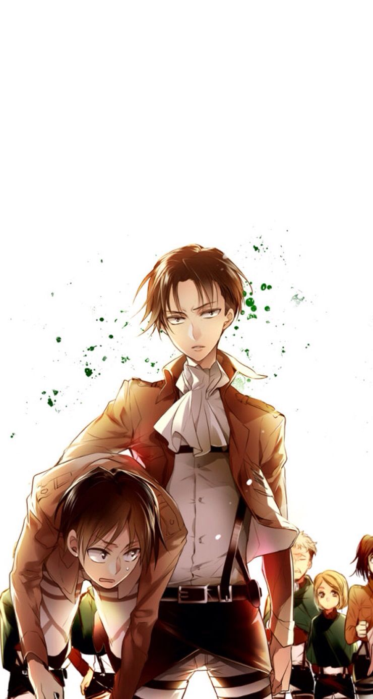 Levi Wallpaper Attack On Titan Anime Wallpaper Iphone Attack On Titan Anime Wallpaper