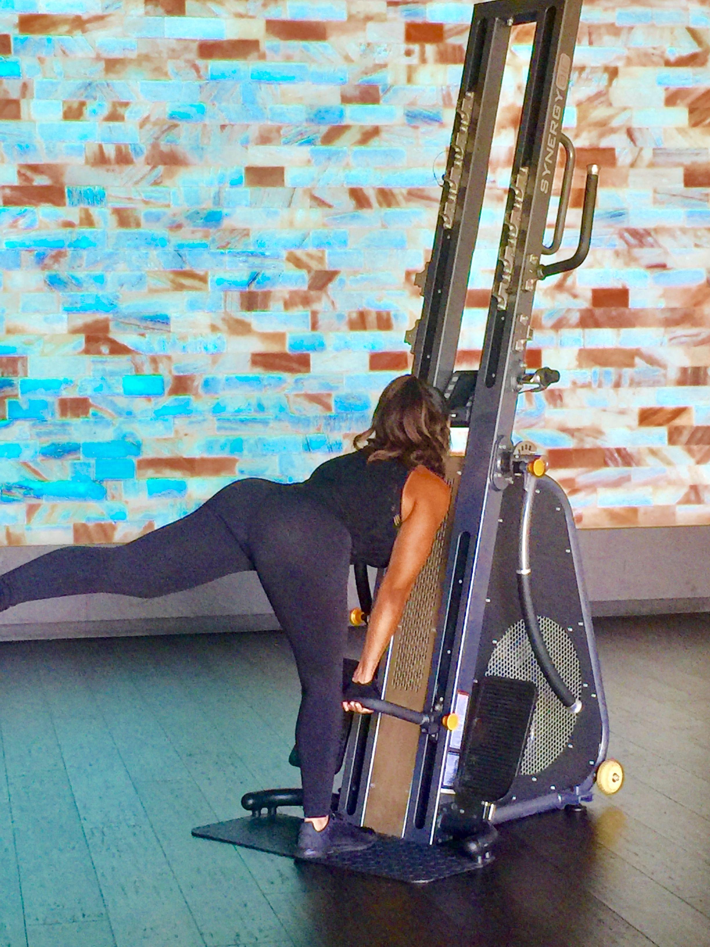 Summit Power Tower Best Workout Machine Biking Workout Fitness Boutique