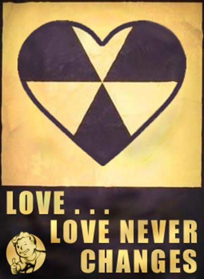 Gamer Valentines Fallout Gamer Culture Pinterest – Gamer Valentine Cards