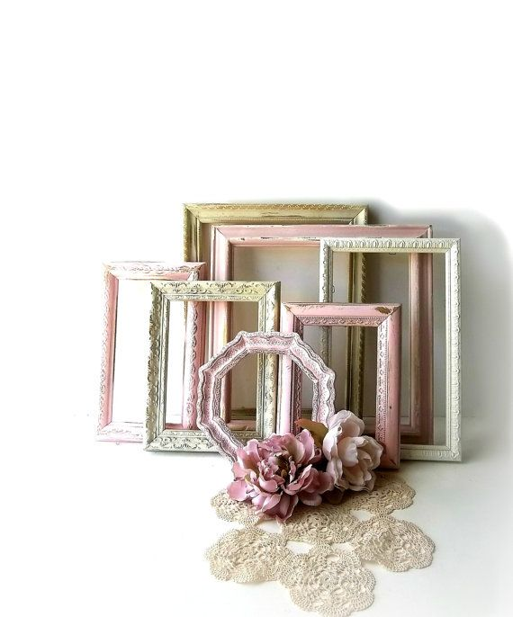 True Love. Rustic Romantic Cottage Frames. by 3vintagehearts   My ...