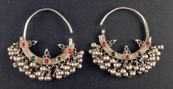 Pin by Ami Merwana on Jewels Indian jewelry earrings