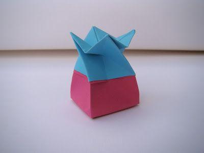 embalagens criativas ~ twist box