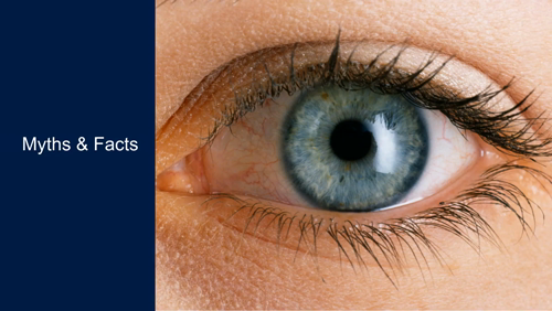 Fact Or Fiction One Of The Most Common Myths Regarding Lasik Surgery Is That The Effect Wears Off However This Is Fals Lasik Surgery Laser Eye Surgery Lasik