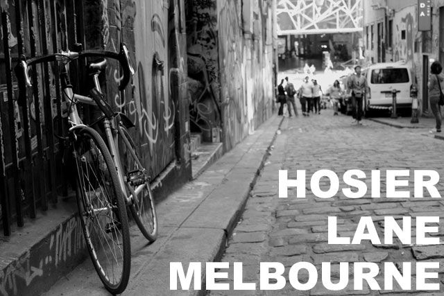 Hosier Lane, Melbourne www.alexmay-photography.blogspot.com | www.alexmayphotography.com