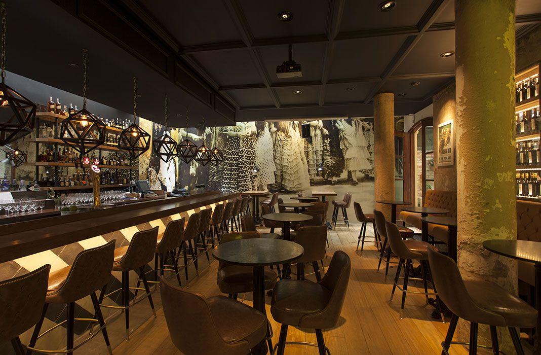 V.O Restaurante - Tapas Bar - Bogota, Colombia - Paola ...