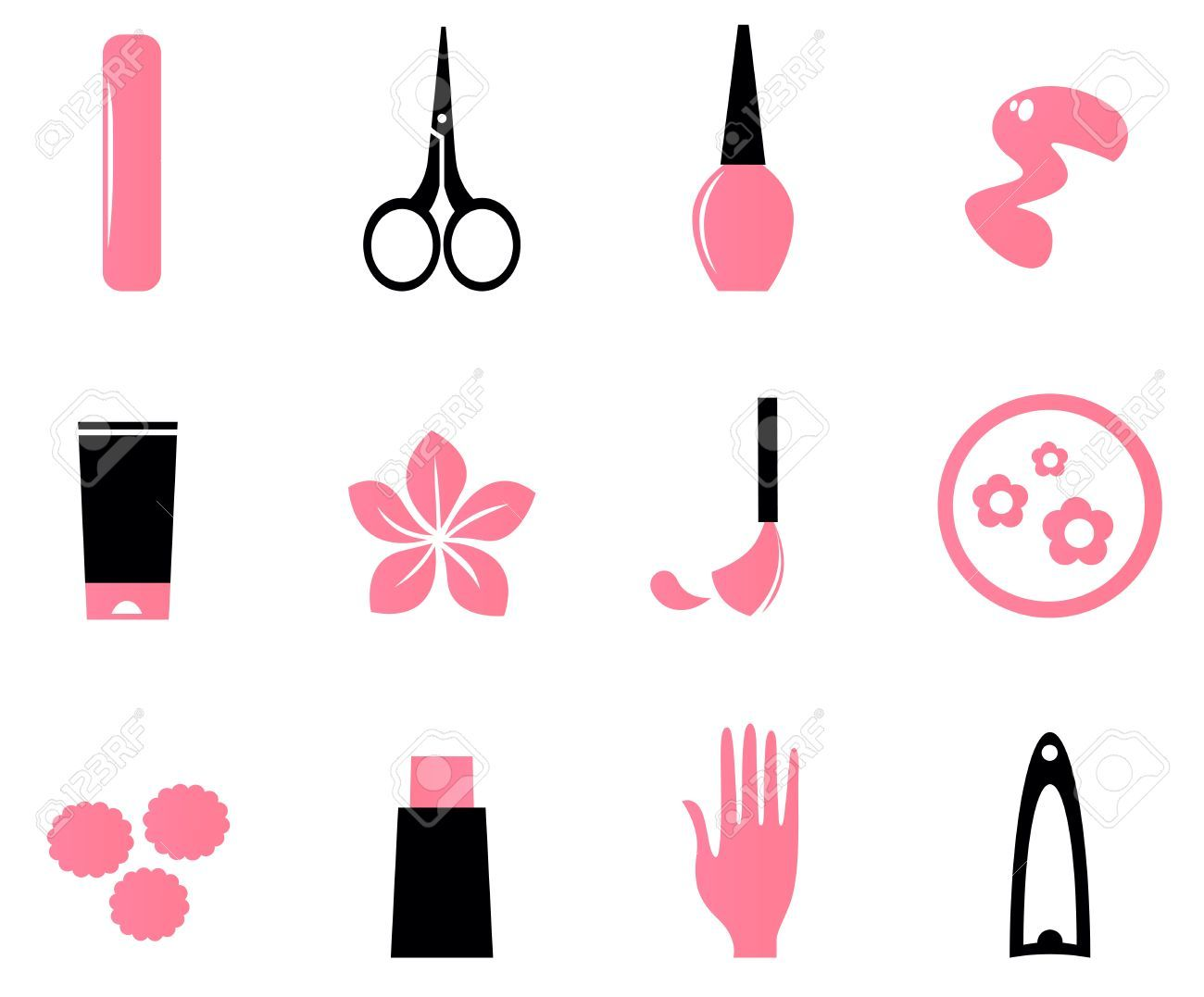 Related image (With images) Fingernail file, Svg file, Cards