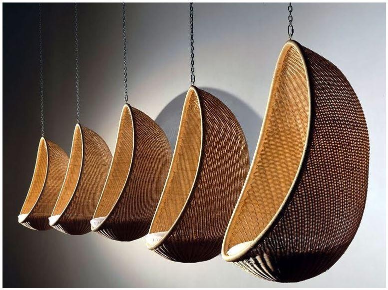 Hangesessel Ratgeber Sessel Wohnen Und Design