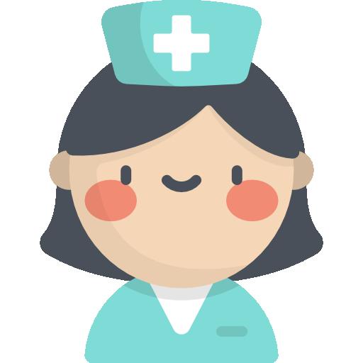 Nurse Free Vector Icons Designed By Freepik Free Icons Vector Icon Design Vector Free