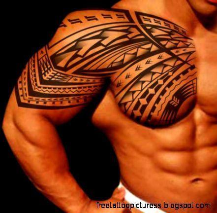Samoan Tattoos Designs