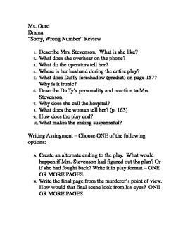 Sorry Wrong Number Worksheet Wrong Number Number Worksheets