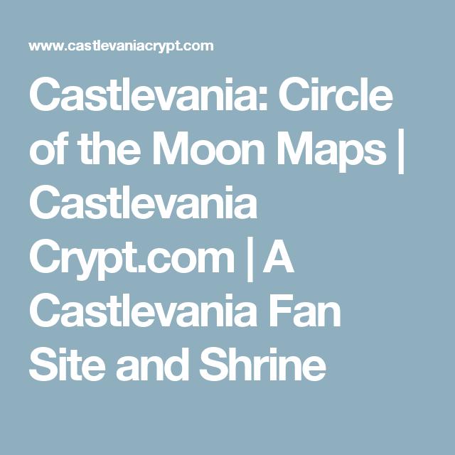 castlevania dawn of sorrow maps castlevania crypt com a